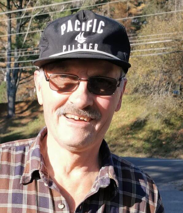 Doug Wickert